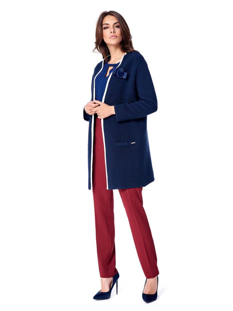 Wybieramy stylowy płaszcz na jesienne chłody