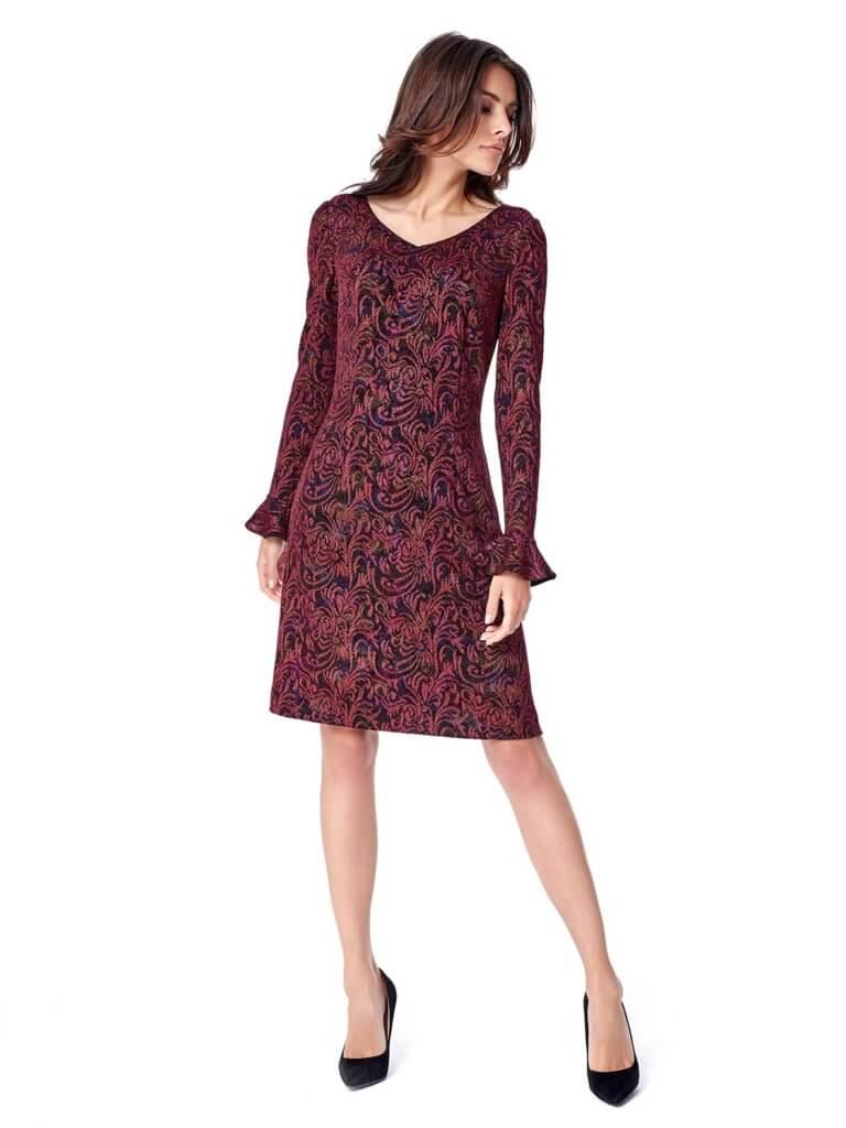 Poczuj magię świąt dzięki stylowym sukienkom!