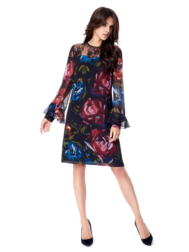 5 sukienek idealnych na Dzień Kobiet