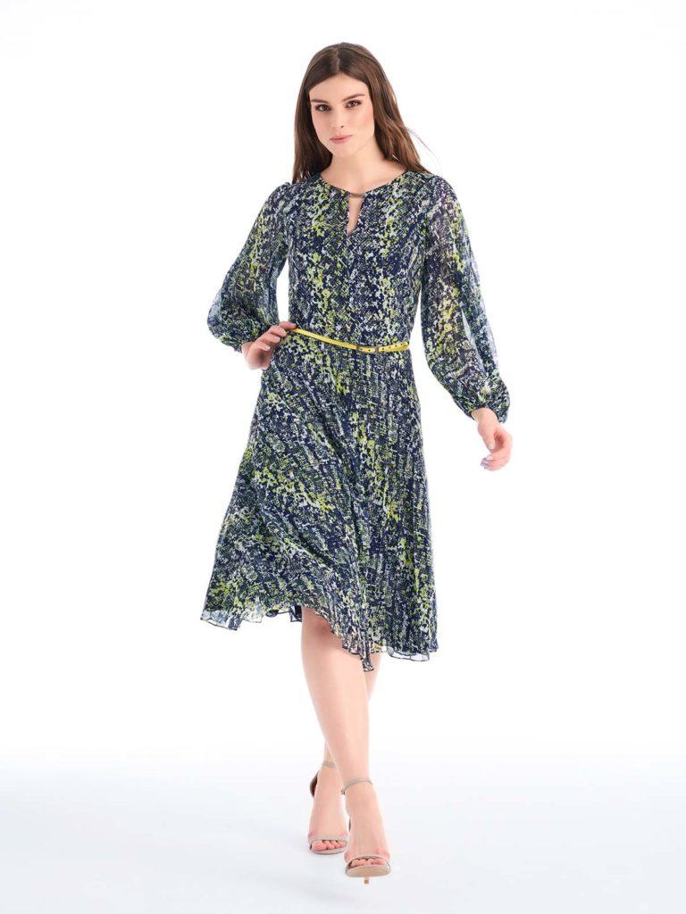 Jakie sukienki będą modne w 2019/2020 roku?