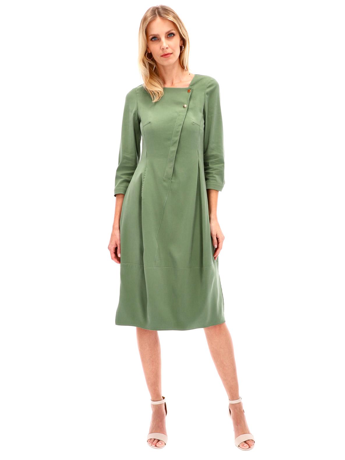 Sukienka Gianna zielona