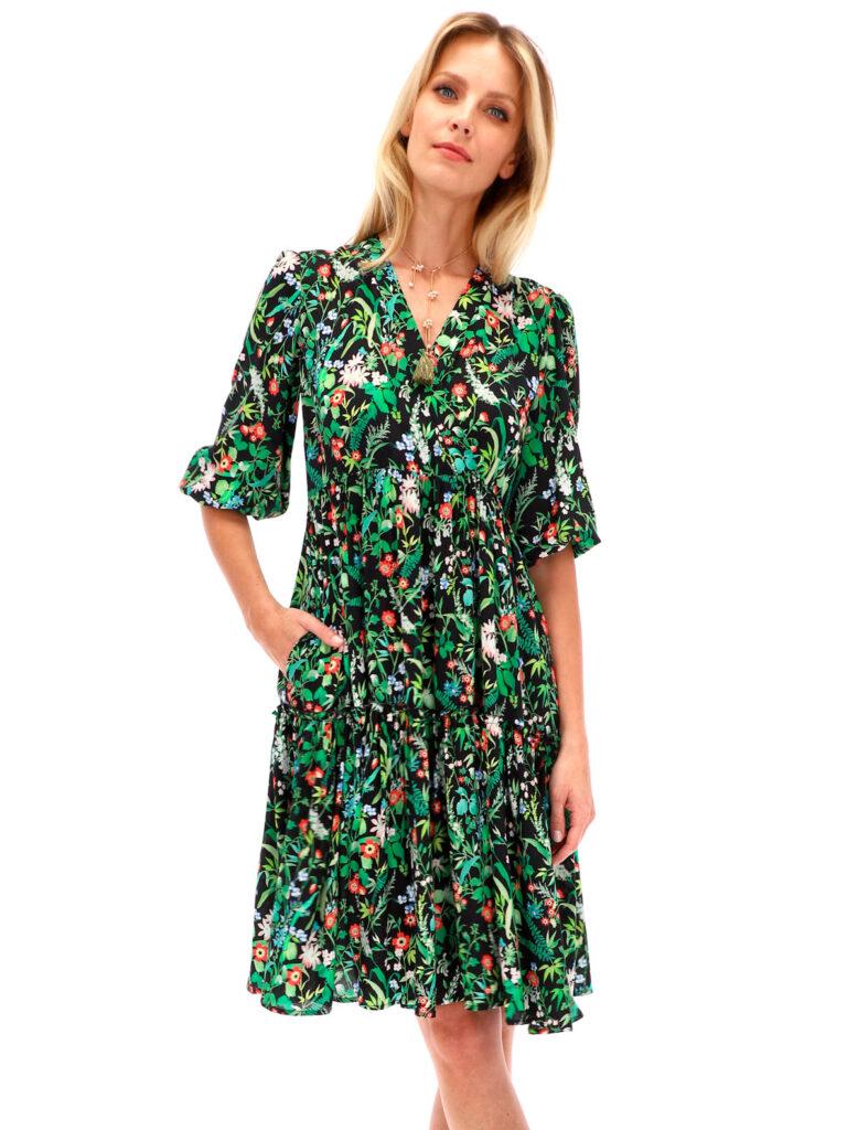 6 sukienek na wakacyjny wyjazd